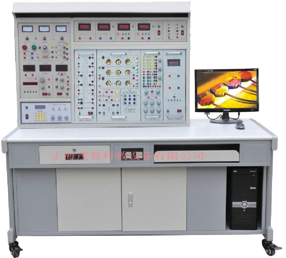 电工电子技术实验