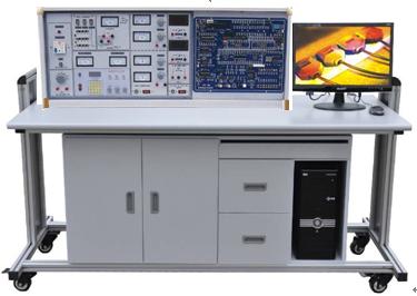 自举射极输出电路    18.npn一pnp直接耦合放大电路    19.