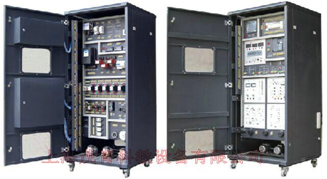 浅谈现代电气控制系统安装与调试
