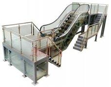 自动扶梯安装维修