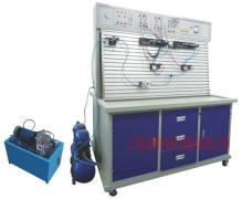 透明气动液压PLC综