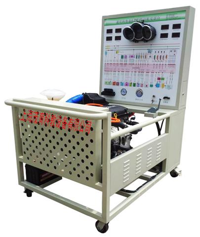 科鲁兹电控汽油发动机实训台-上海茂育公司