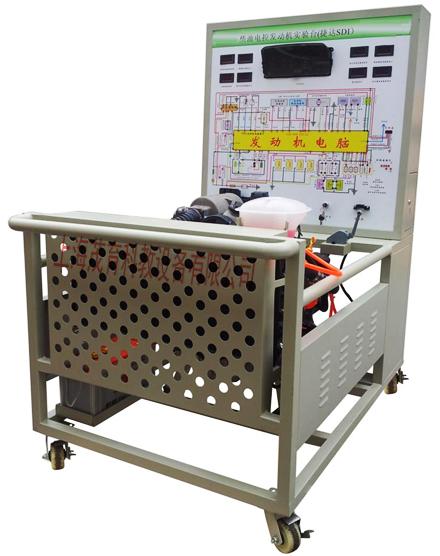 捷达电控柴油SDI发