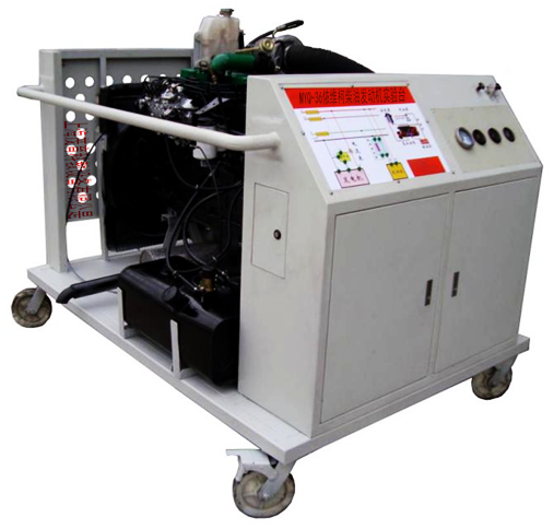 myq-36依维柯柴油发动机实验台
