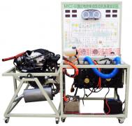 捷达电控柴油发动