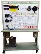汽车发动机电控系