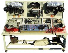 汽车电器综合考核