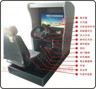 驾校汽车模拟器