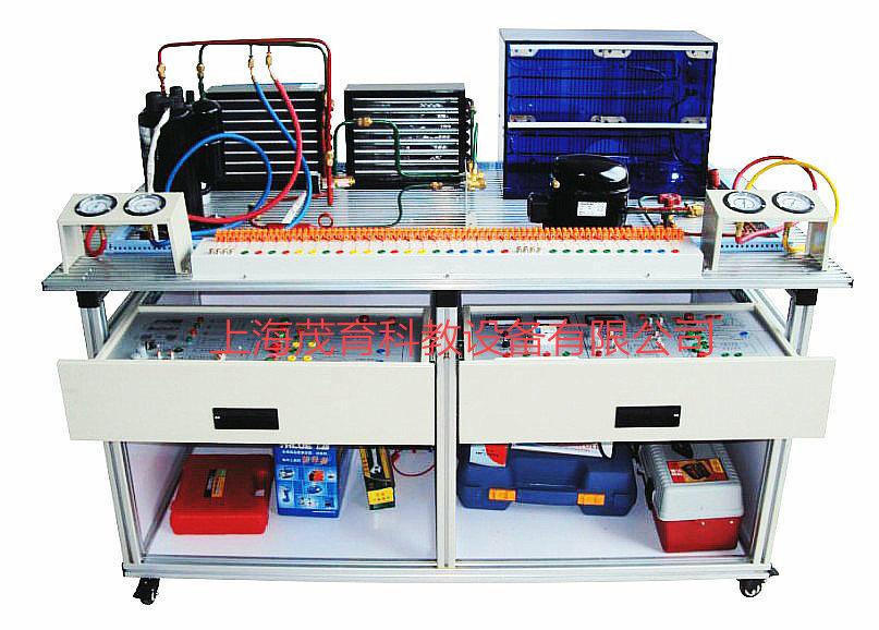 现代制冷与空调系
