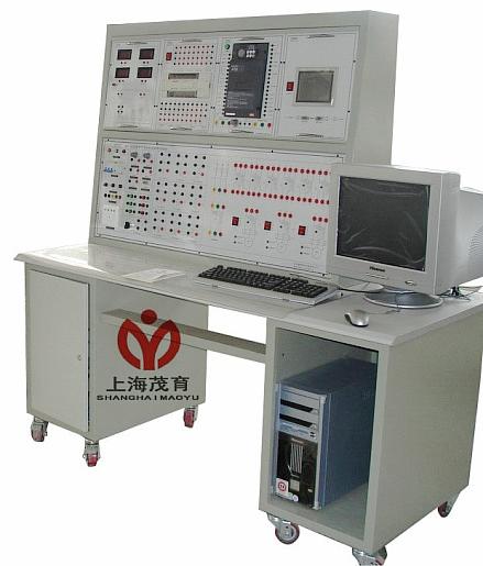 中央空调实训装置