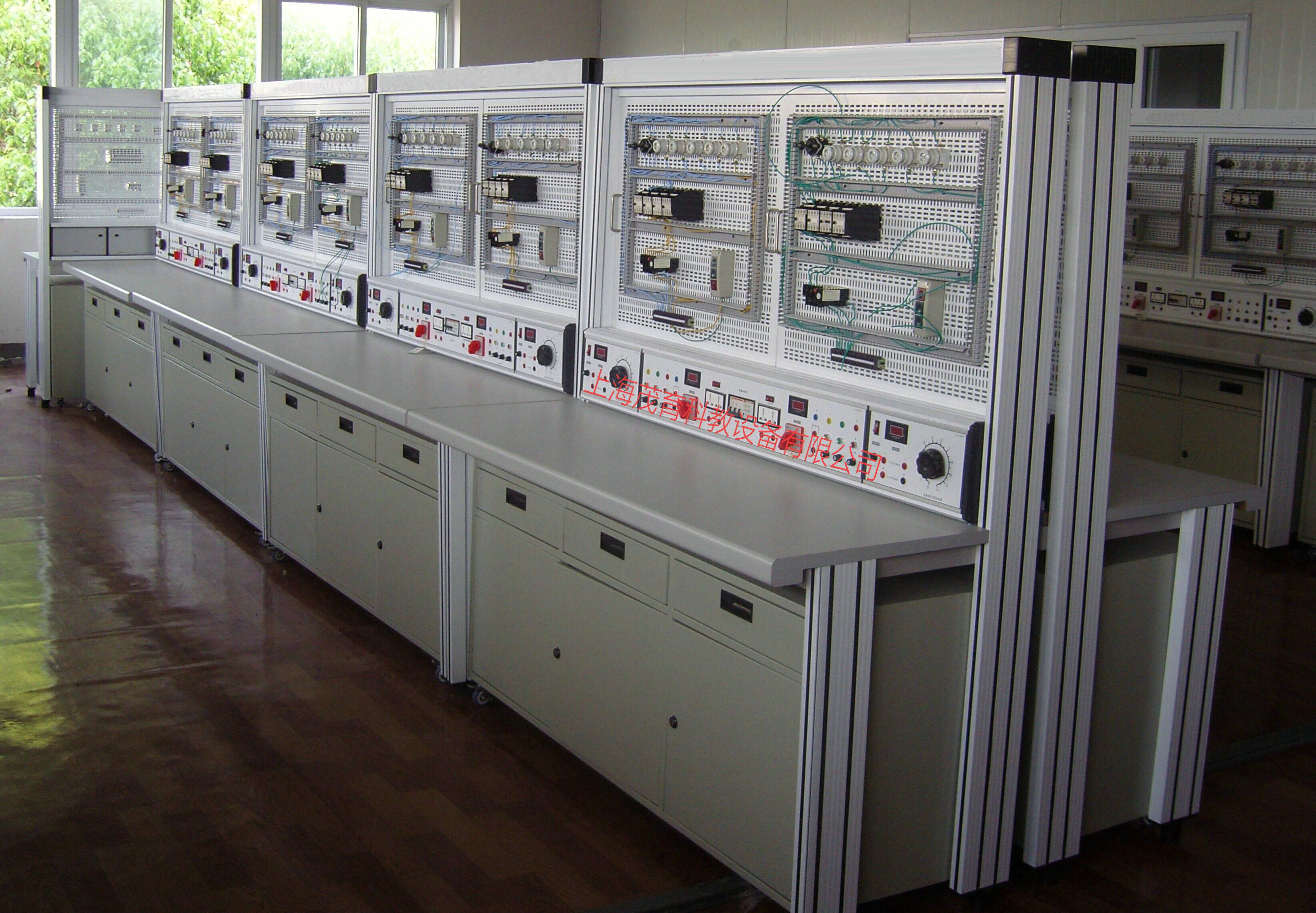 电工技能实训装置