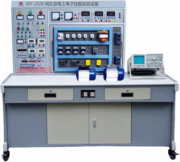 网孔型电工电子技