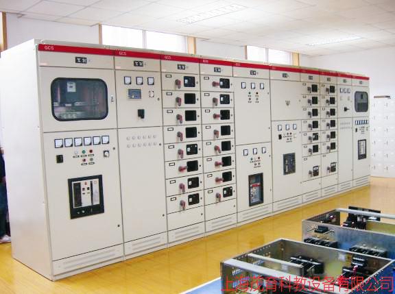 工作原理和功能,能正确分析中小型工厂变配电系统一,二次接线图,掌握