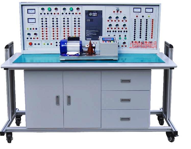 变频调速实验装置
