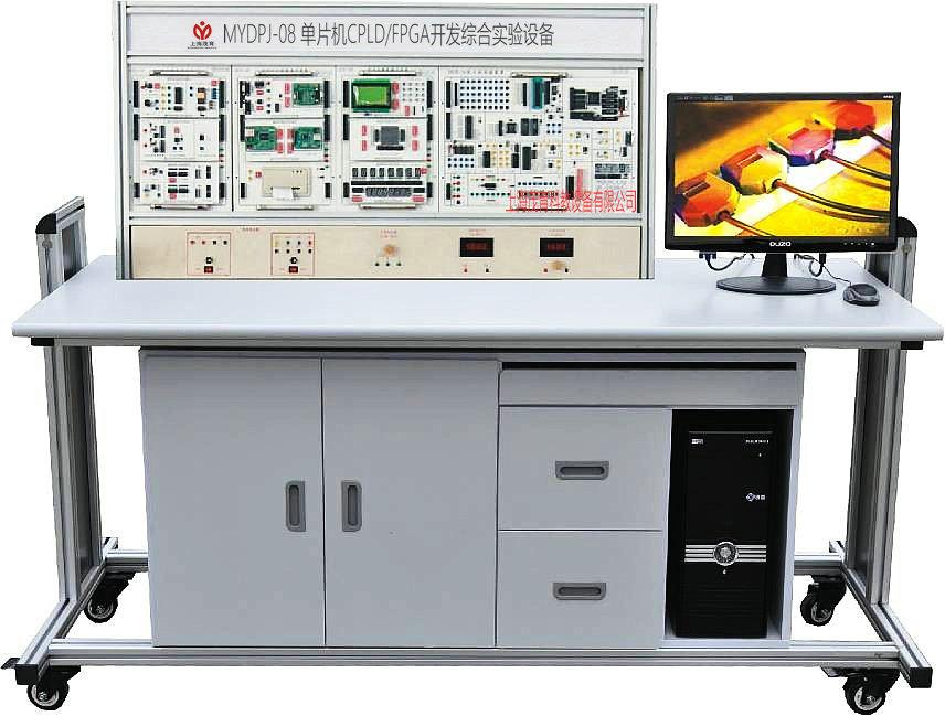 单片机CPLD/FPGA开