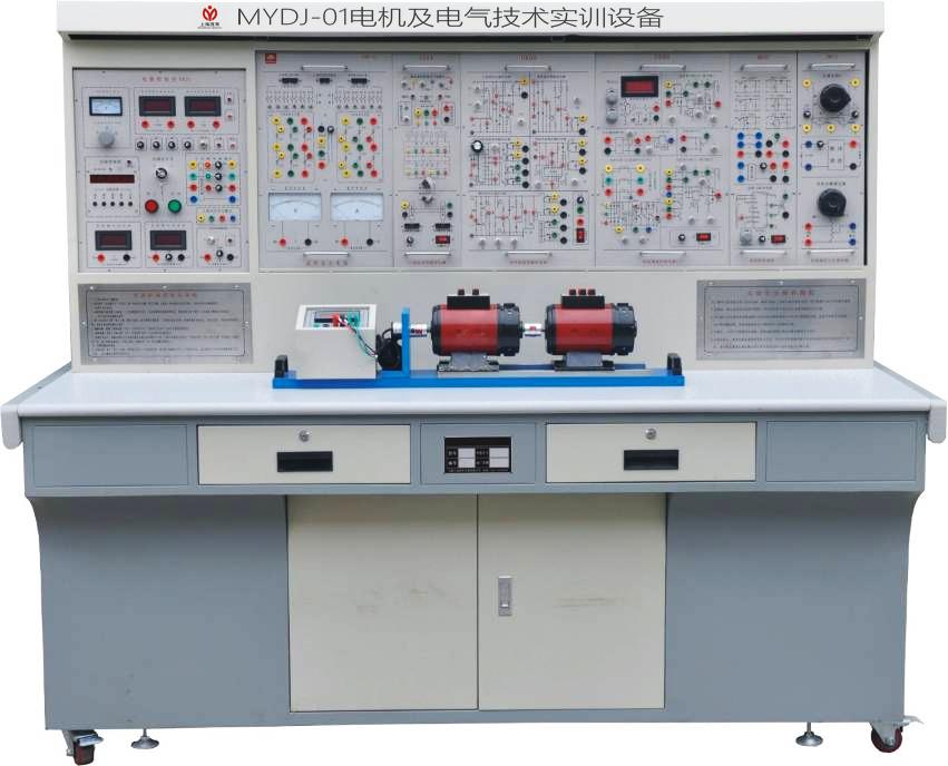 电机及电气技术实