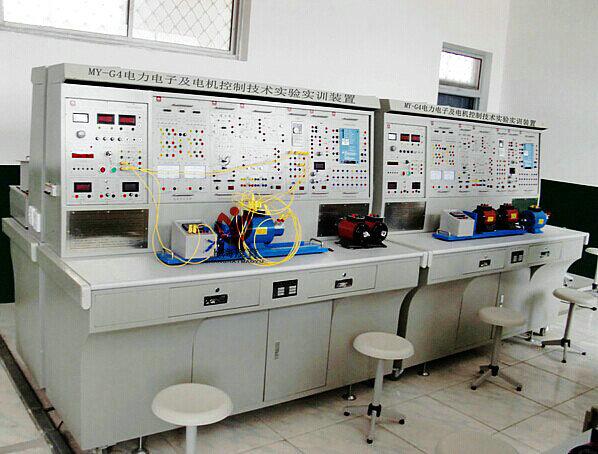 电力电子及电机控