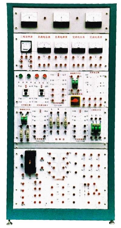 电机原理及电机拖
