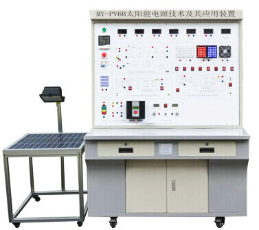 太阳能电源技术及
