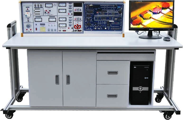 模电数电微机应用