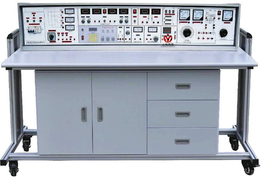 电工模电数电综合