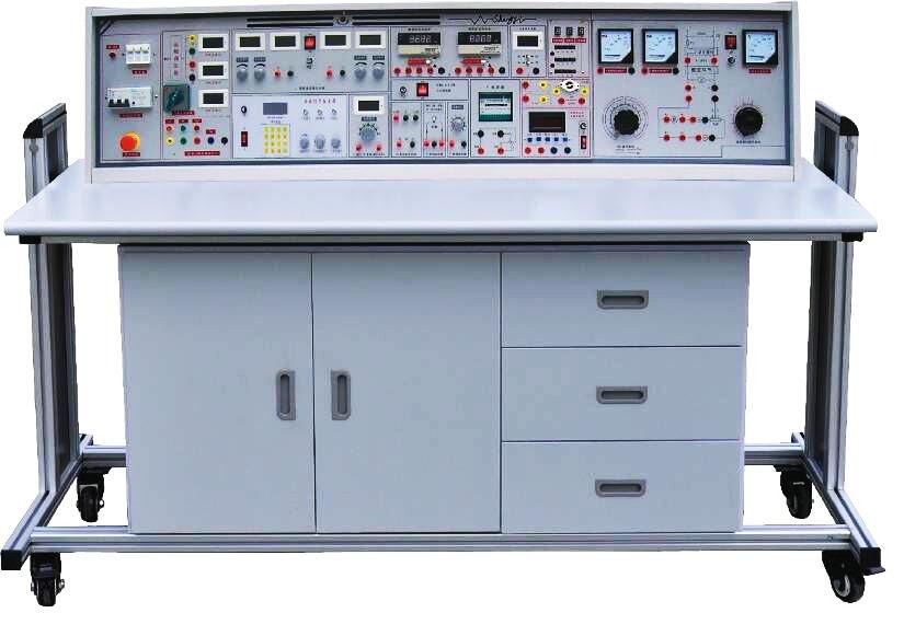 高级电工模电数电