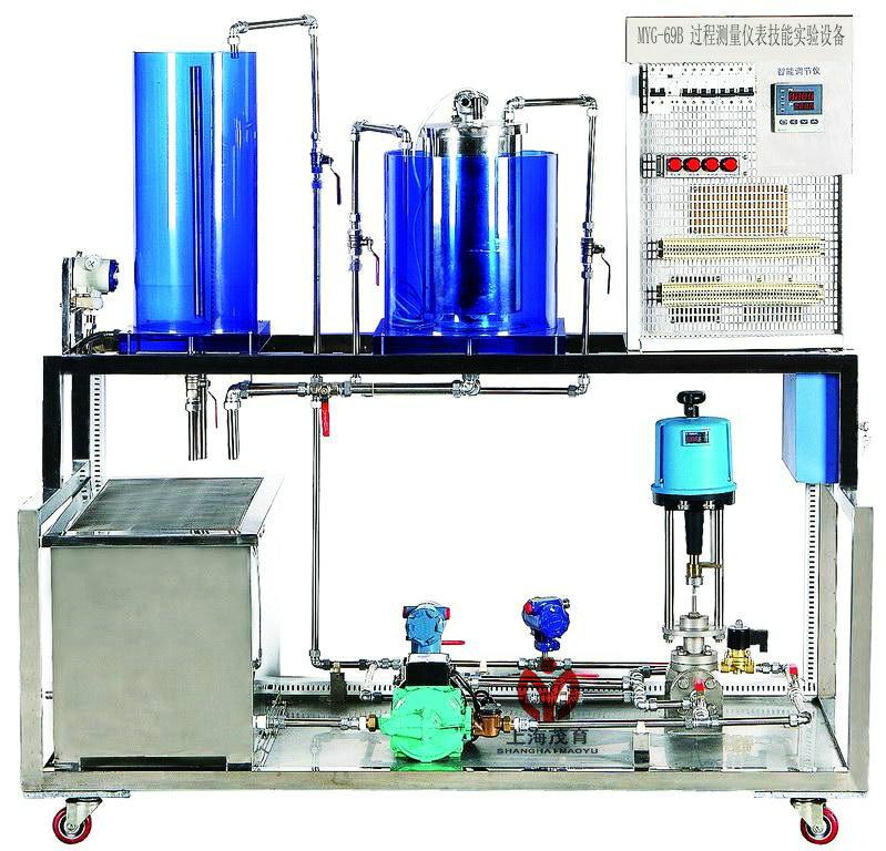 过程测量仪表技能