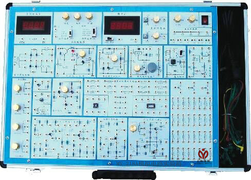 模拟电路技术实验