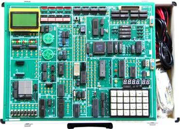 86PCI16/32微机实