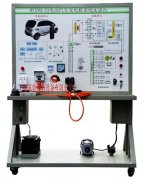 电动汽车充电桩系