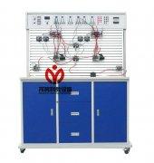 PLC控制透明液压传
