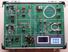 光纤通信综合实验