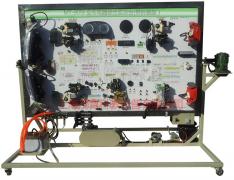 全车电器电路实验