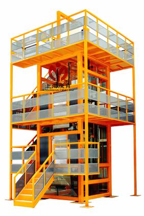 电梯安装维修与保