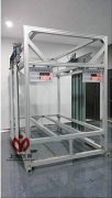 电梯门机性能测试