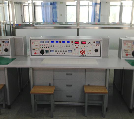 通用电工实验与技