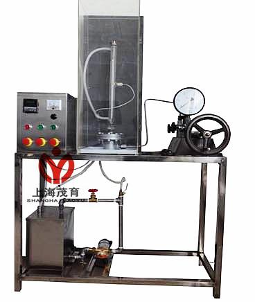 二氧化碳P-V-T关系