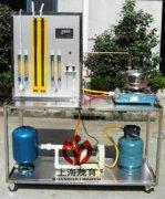 燃气灶具热工性能