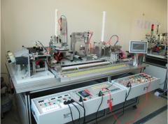 光机电气一体化控