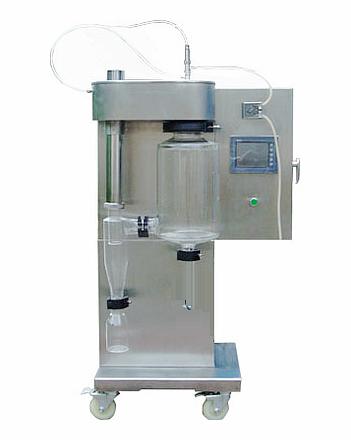 喷雾干燥实验装置