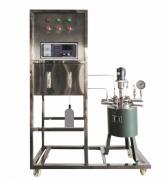 氨水系统气液吸收