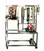 渗透膜蒸发实验装