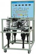 电控悬架系统试验