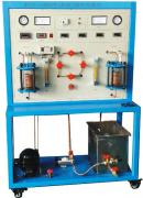 制冷(热泵)循环实