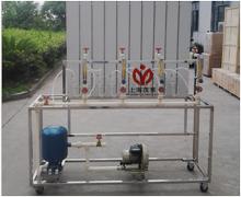 燃气管网水力工况
