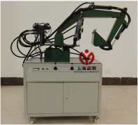 挖掘机液压模拟实
