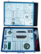 PLC可编程实验箱