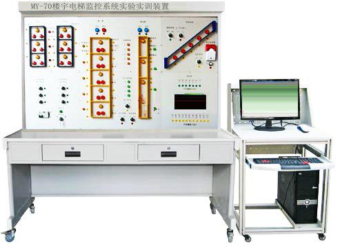 楼宇电梯监控系统