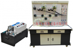 PLC控制液压传动实