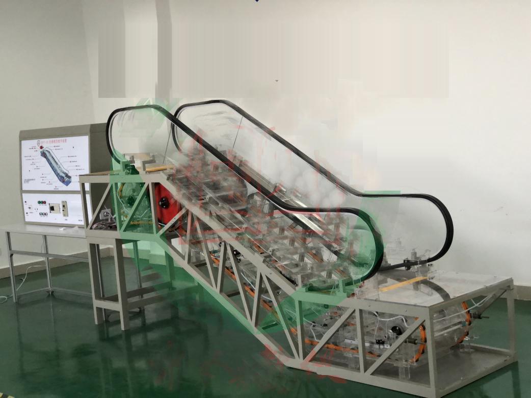 自动扶梯实训装置